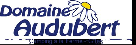 Domaine Audubert Logo