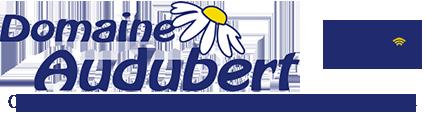 Domaine Audubert Mobile Logo