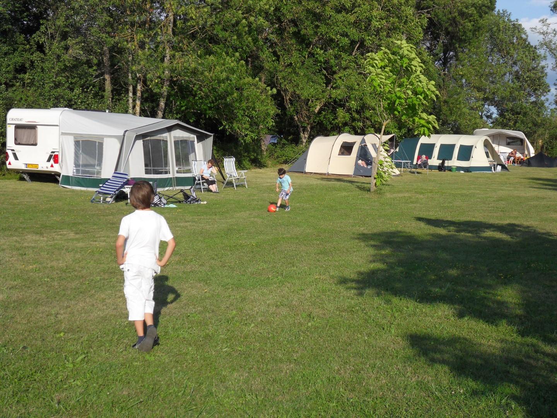 Camping (Large)